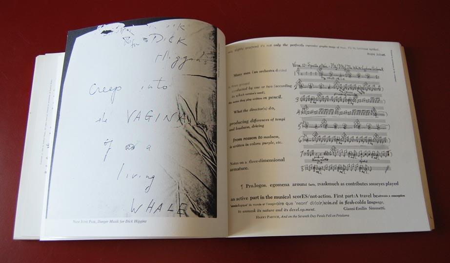 pagina interna Notations