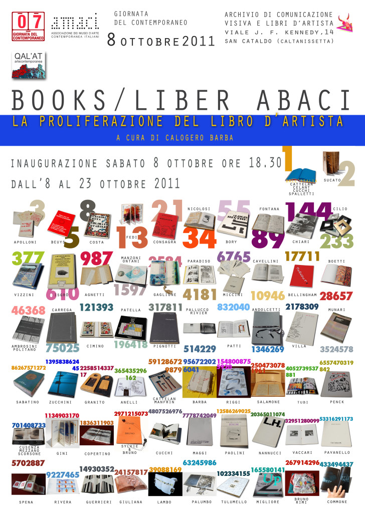 books/liber abaci