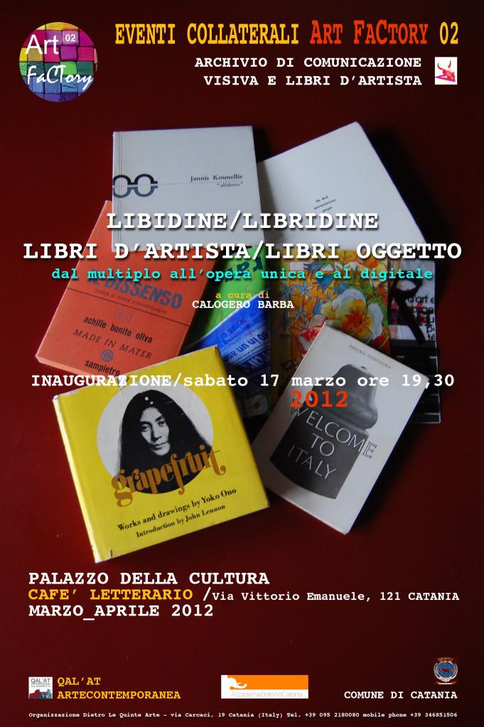 Libidine Libridine